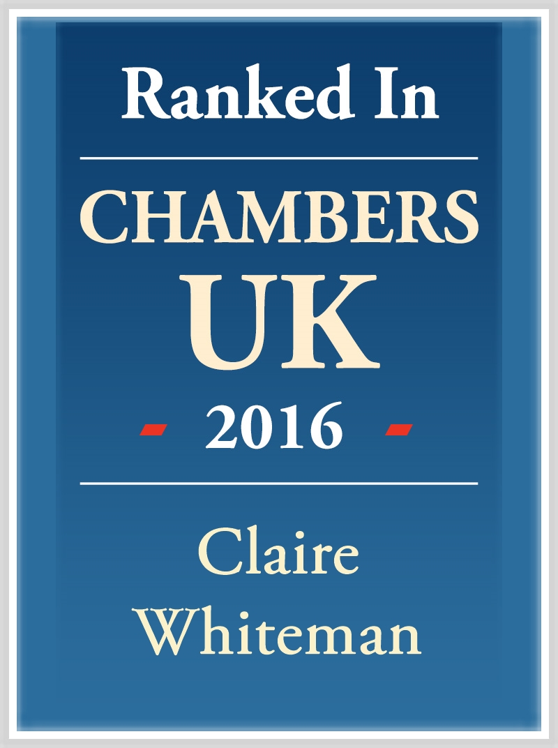 Chambers CLW Logo 2016