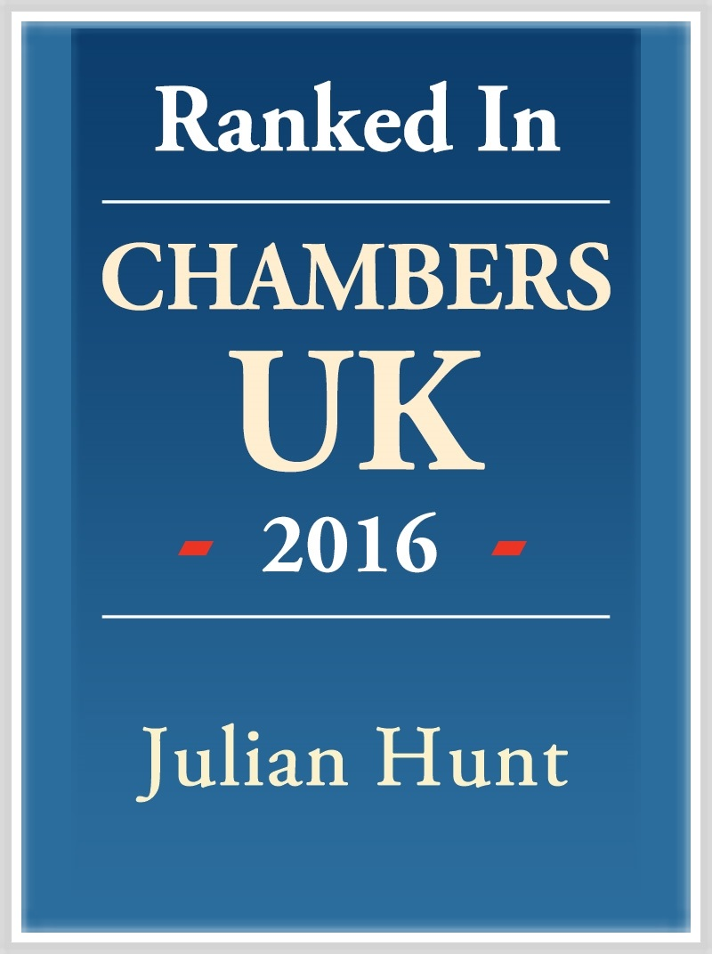 Julian Hunt - Family Law Solicitor in Brighton