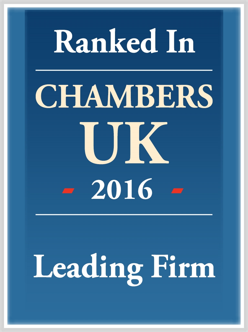 Brighton Family Law Solicitors - Leading Firm in 2016